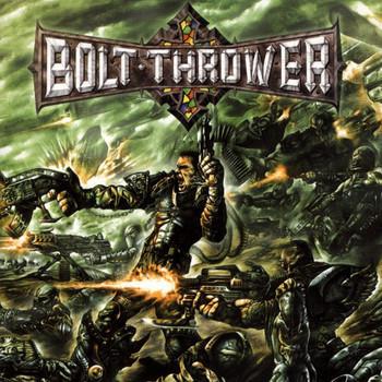 Bolt Thrower - Honour-Valour-Pride/Ltd.