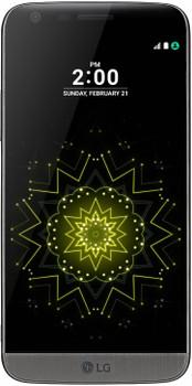 LG H850 G5 32GB zwart