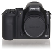 Samsung NX30 zwart