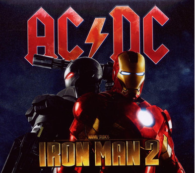 AC/DC - Iron Man 2 [Collector's Edition]