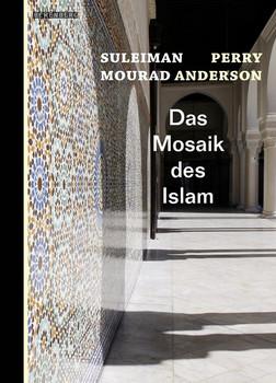 Das islamische Rätsel - Perry Anderson  [Gebundene Ausgabe]