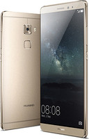 Huawei Mate S 32GB goud