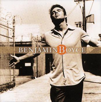 Benjamin Boyce - Benjamin Boyce