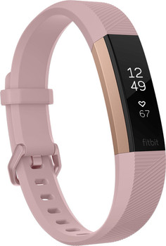 Fitbit Alta HR Small roze