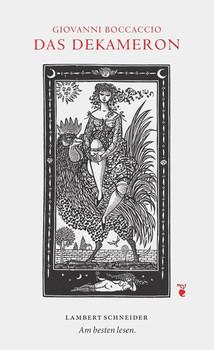 Das Dekameron - Giovanni Boccaccio  [Gebundene Ausgabe]
