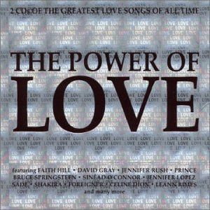 Various - The Power of Love
