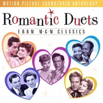 Various - Romantic Duets from Mgm Classi