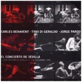 C. Benavent - El Concierto de Sevilla