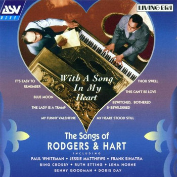 Various - With a Song in My Heart