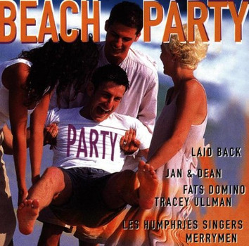 Various - Beach Party