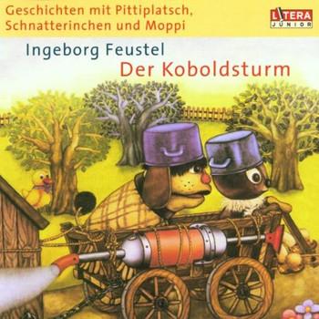 Schröder - Der Koboldsturm