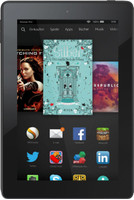 "Amazon Fire HD 7 7"" 8GB [wifi] zwart"