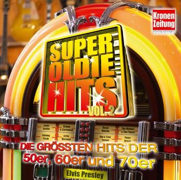 Super Oldie Hits - Vol.2-Super Oldie Hits