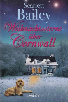 Weihnachtssterne über Cornwall - Scarlett Bailey [Taschenbuch, Weltbild]