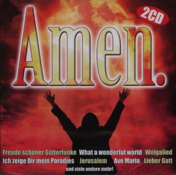 Various - Amem - 2 CD