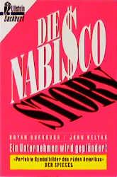 Die Nabisco - Story. Ein Unternehmen wird geplündert. ( Sachbuch). - Bryan Burrough
