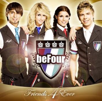 Befour - Friends 4 Ever