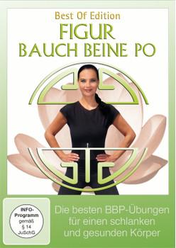 Figur Bauch, Beine, Po