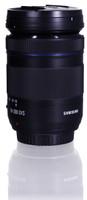 Samsung NX 18-200 mm F3.5-6.3 ED OIS 67 mm filter (geschikt voor Samsung NX) zwart