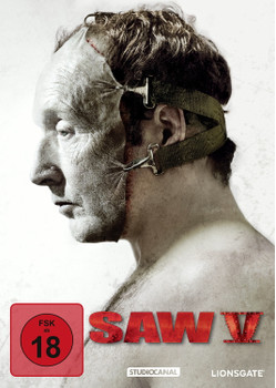 Saw V [White Edition]