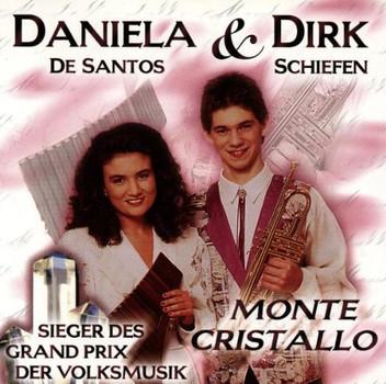 Daniela de Santos & Dirk Schiefen - Monte Cristallo