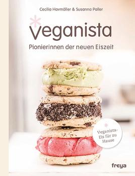 Veganista: Die neue Eiszeit - Cecilia Havmöller