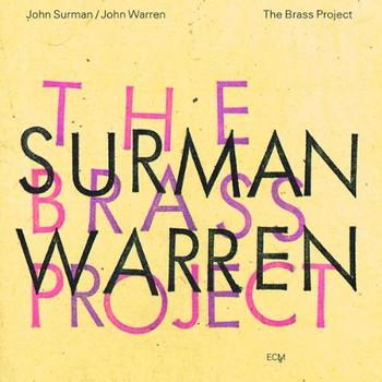 John Surman - The Brass Project