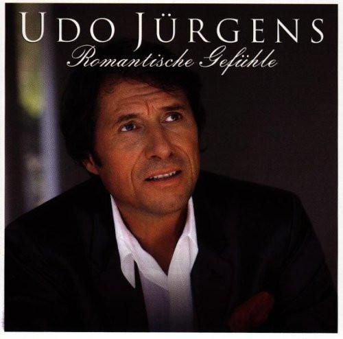 Udo Jürgens - Romantische Gefühle