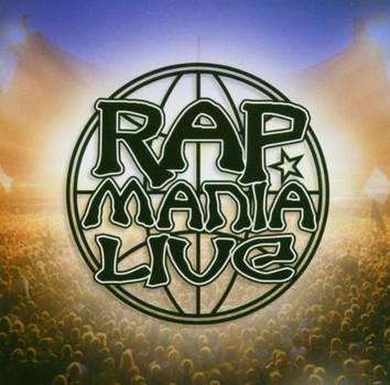 Various - Rap Mania Live