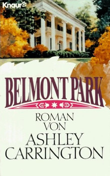 Belmont Park - Ashley Carrington