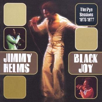 Jimmy Helms - Black Joy