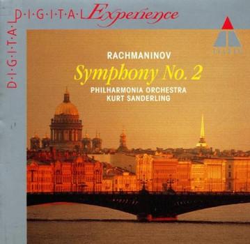 Sanderling - Sinfonie 2