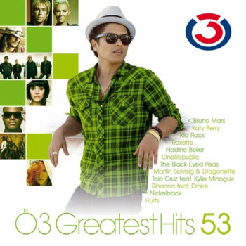 Various - Ö3 Greatest Hits Vol.53