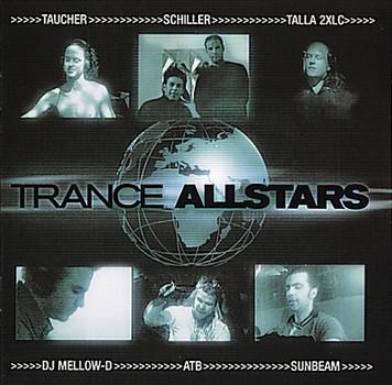 Trance Allstars - Worldwide