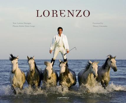 Lorenzo - Luisina Dessagne  [Gebundene Ausgabe]