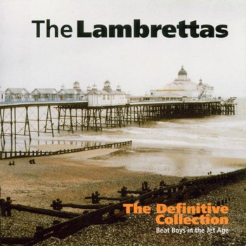 the Lambrettas - Beat Boys in the Jet Age,the d