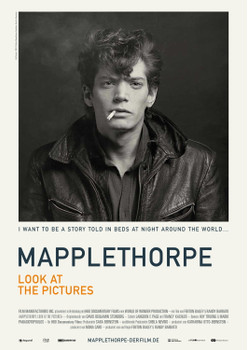 Mapplethorpe: Look at the Pictures [OmU]