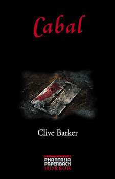 Cabal - Clive Barker