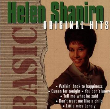 Helen Shapiro - Basic Original Hits