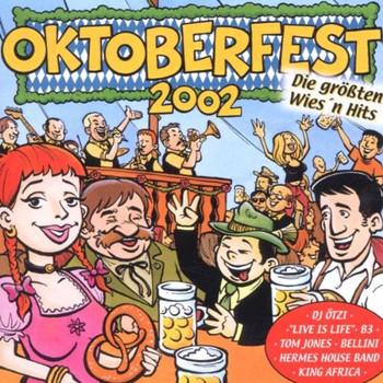 B3 - Oktoberfest 2002