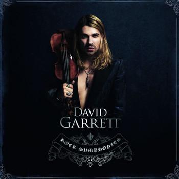 David Garrett - Rock Symphonies (Deluxe Edt.)