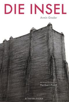 Die Insel - Greder, Armin