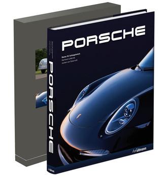 Porsche - Geschenkausgabe im Schuber - Hartmut Lehbrink
