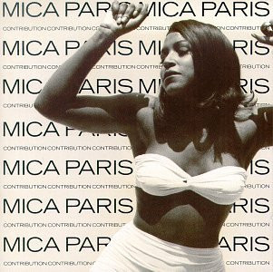 Mica Paris - Contribution