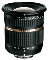 Tamron SP AF 10-24 mm F3.5-4.5 Di LD II 77 mm Objetivo (Montura Nikon F) negro