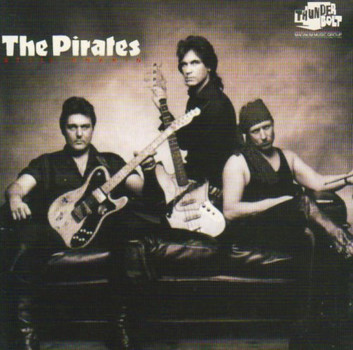 Pirates - Still Shakin