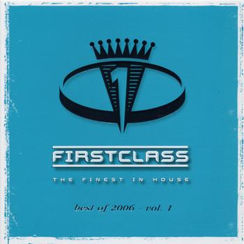 Various - First Class 2006/1
