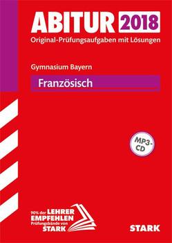 Abiturprüfung Bayern - Französisch [Taschenbuch]
