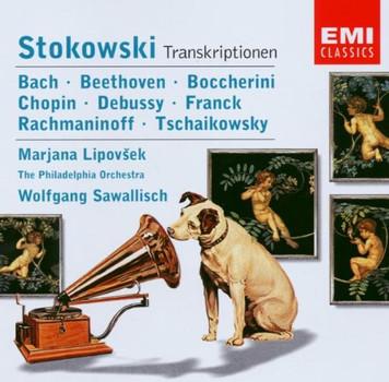 Wolfgang Sawallisch - Stokowski-Transkriptionen