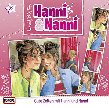 Various - Hanni & Nanni  22-Gute Zeit